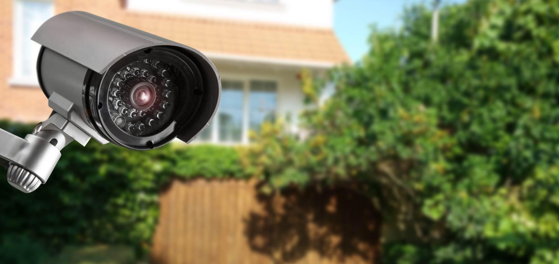CCTV Installer Nottingham